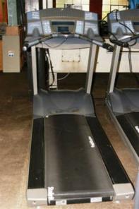 Stairmaster Treadmill Model Club Track 2100LC - $1 600