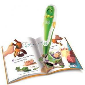 LeapFrog TAG Reading System +Storybook +Storage Case - $22