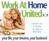 Stay at home parents to become Marketing Executives