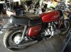Honda GL1000 1977 Goldwing